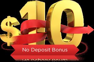 no depostit bonus